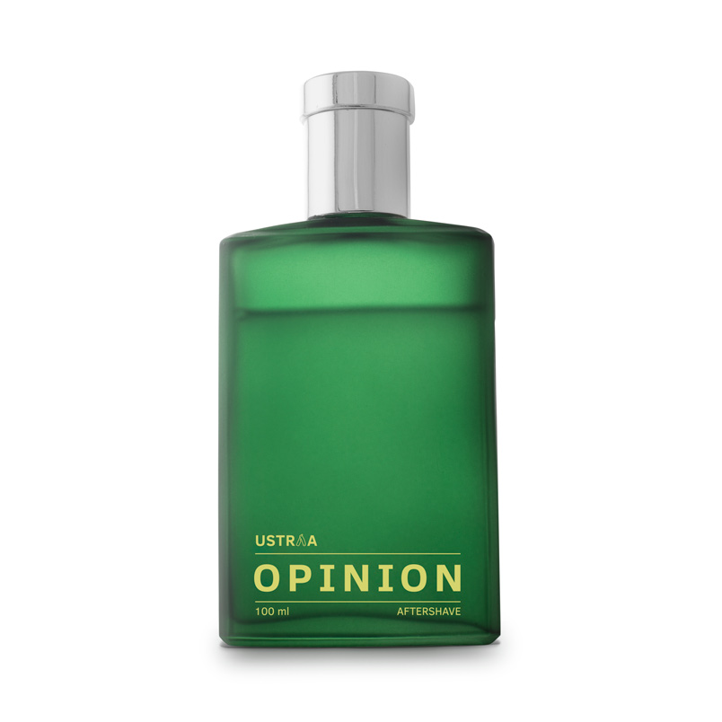 After Shave Lotion - Opinion